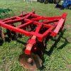 Taylor-Way 24 - Tractor